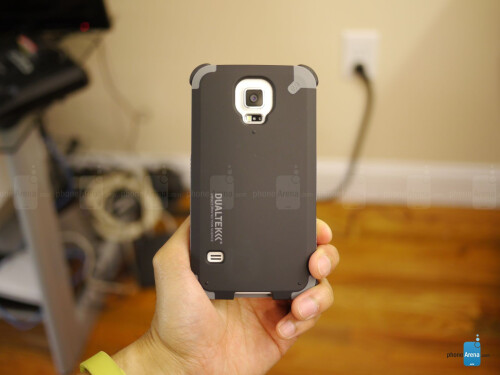 PureGear DualTek Extreme Case for Samsung Galaxy S5 Review