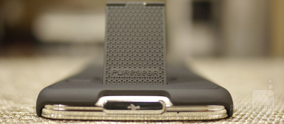 PureGear Case with Kickstand & Holster for Samsung Galaxy S5