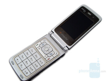Nokia N75 Review