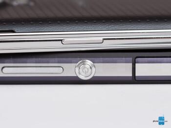 Sony Xperia Z2 vs Samsung Galaxy S5