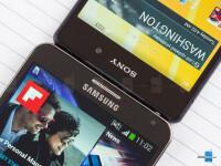 Sony-Xperia-Z2-vs-Samsung-Galaxy-Note-3005