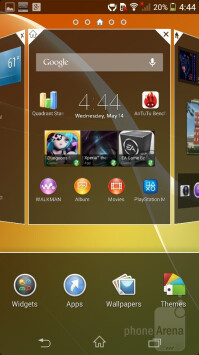 Sony-Xperia-M2-Review043-UI