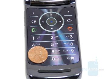 Motorola RAZR2 V8 Preview
