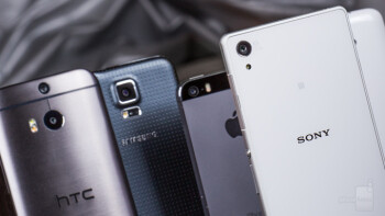 Camera comparison: Sony Xperia Z2 vs Samsung Galaxy S5, LG G2, HTC One (M8), iPhone 5s