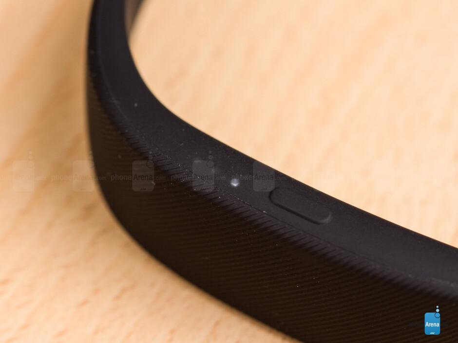 Sony SmartBand SWR10 Review