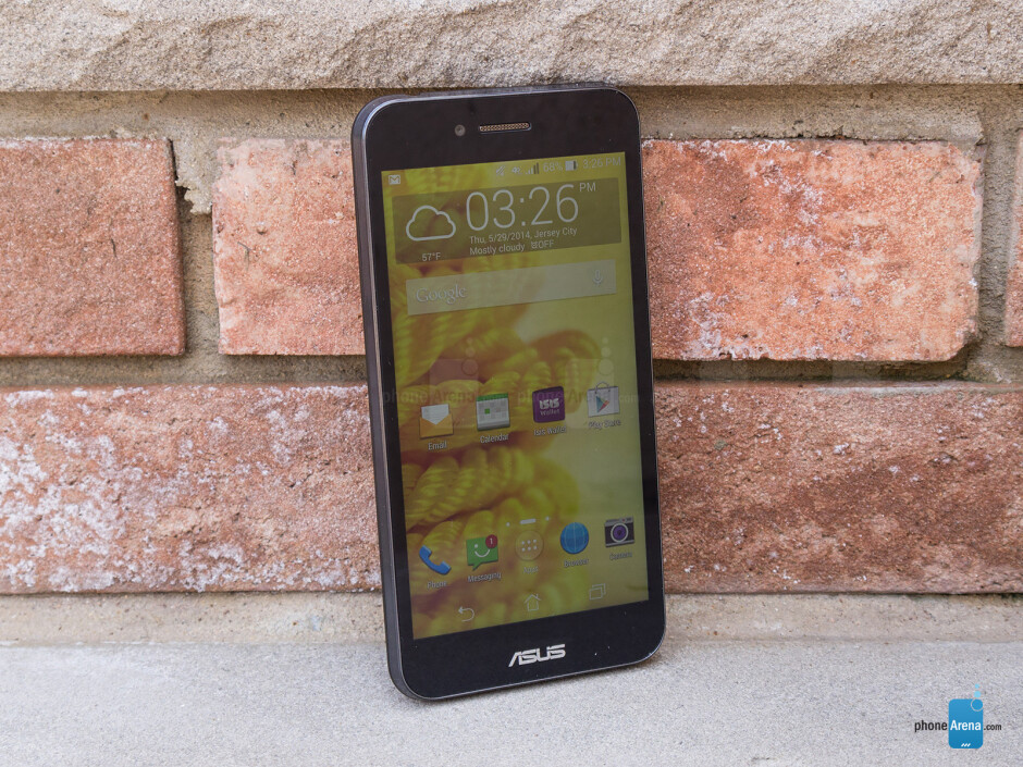 Asus PadFone X Review