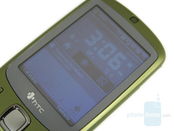HTC Touch Review