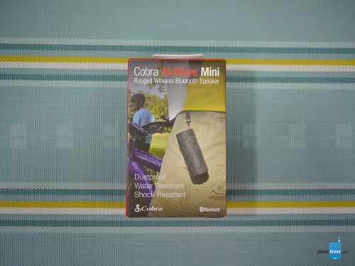 Cobra AirWave Mini Review