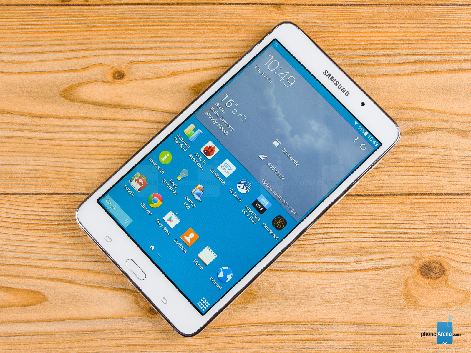 Samsung galaxy tab 4 7 0 review for Samsung galaxy 4 tablet