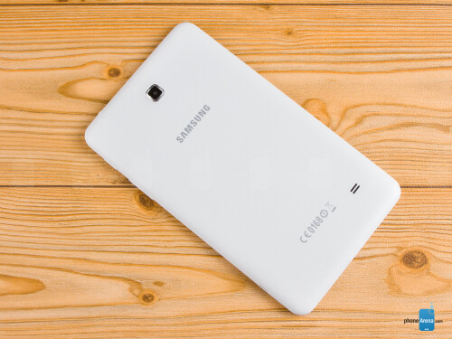 Samsung Galaxy Tab 4 7.0 Review