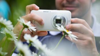 Samsung Galaxy K zoom Preview