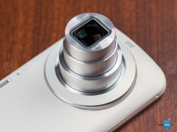 Samsung Galaxy K zoom Preview