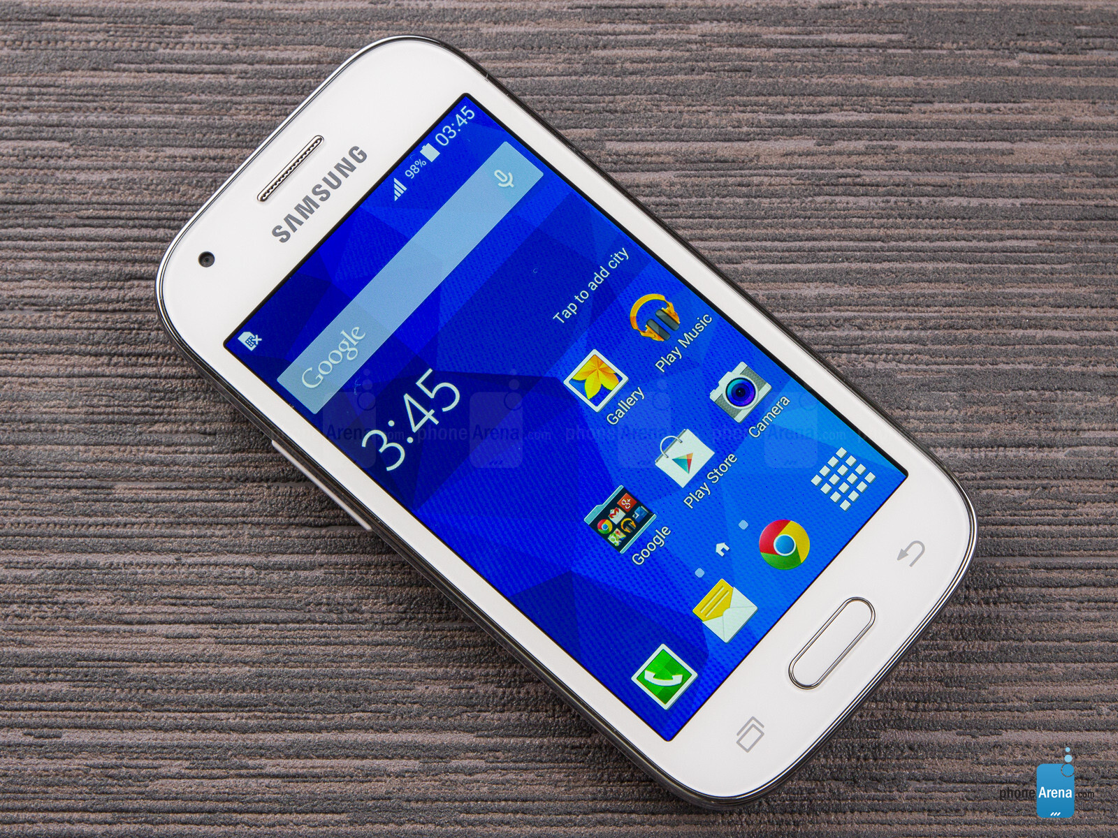 Samsung Galaxy Ace Style Review 005