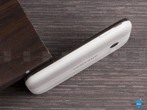 Samsung Galaxy Ace Style Review
