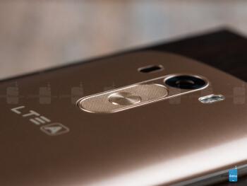 LG revisão G3