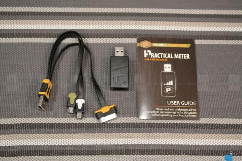 Practical Meter Review