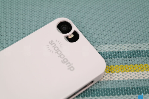 Snappgrip Review
