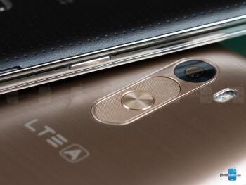 LG G3 vs Samsung Galaxy S5