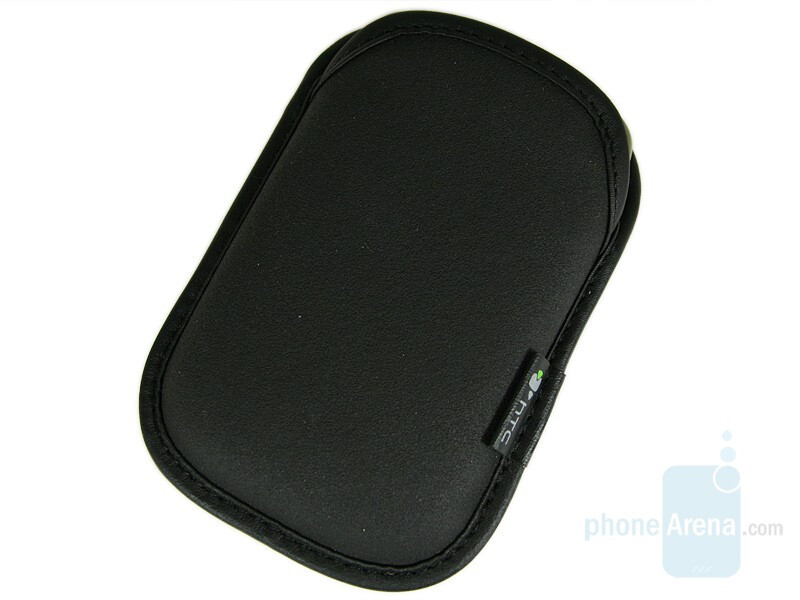 Case - HTC Touch Review