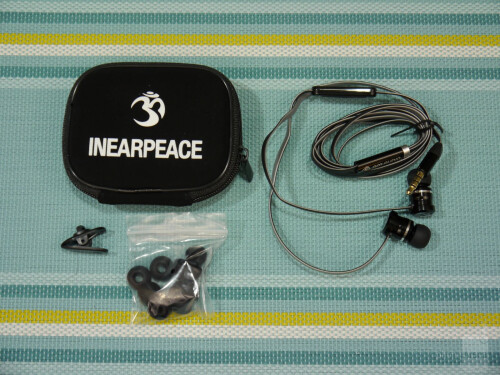 Om Audio Inearpeace Review
