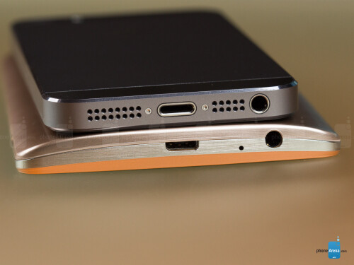 LG G3 vs Apple iPhone 5s