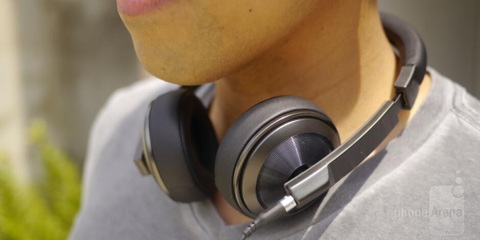 I-MEGO MAZE Studio Headphones Review