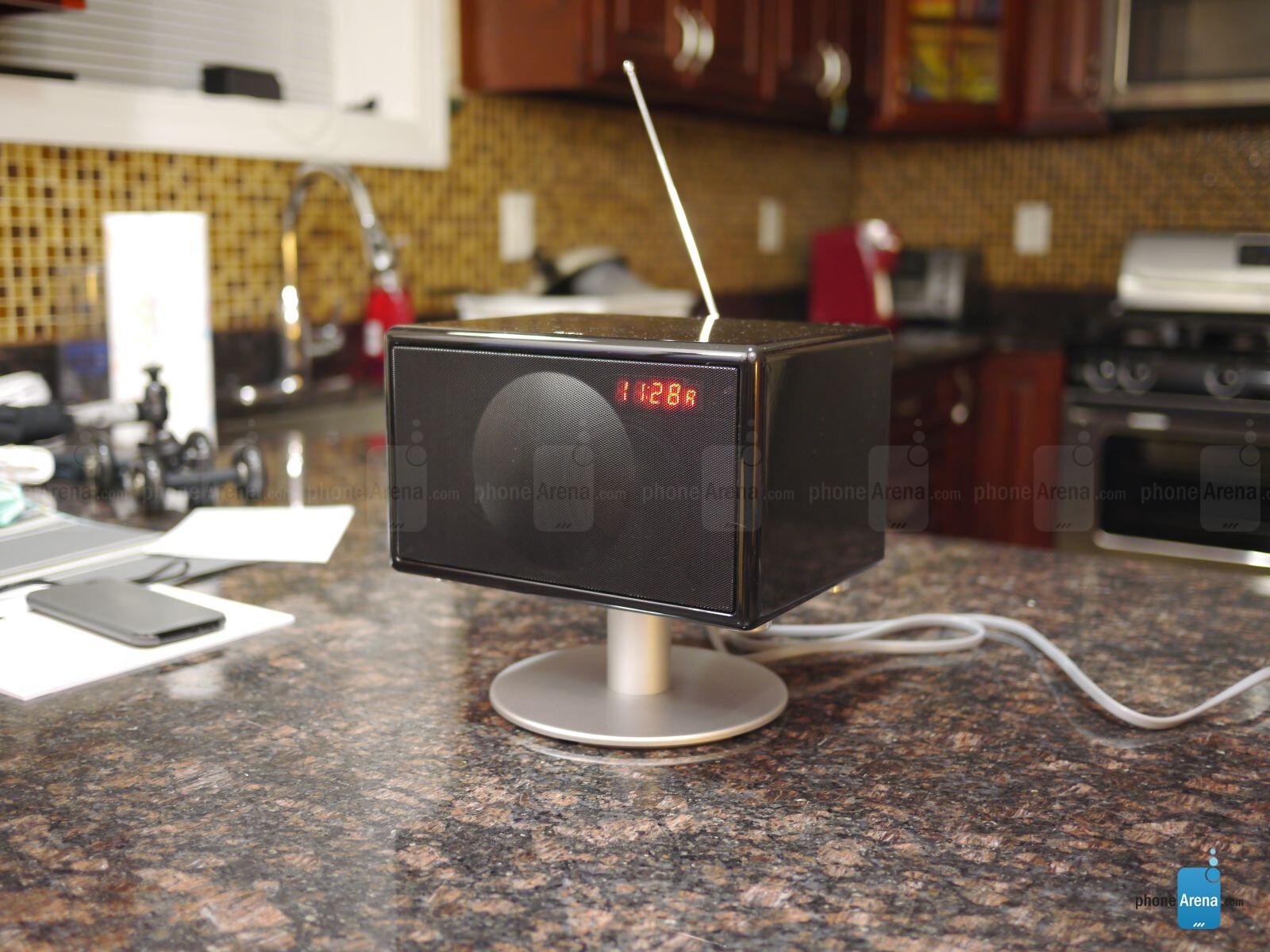 geneva sound system model s wireless review. Black Bedroom Furniture Sets. Home Design Ideas
