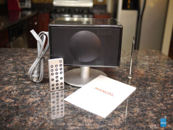 Geneva Sound System Model S Wireless Review