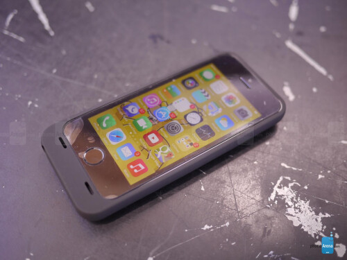 Seidio Innocell Plus case for iPhone 5/5s Review