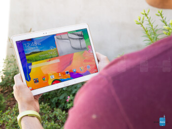 Samsung Galaxy Tab S 10.5 Review