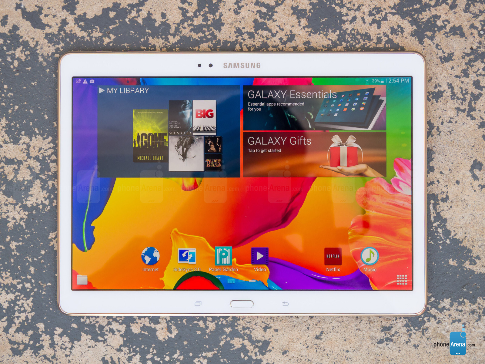 samsung galaxy tab s 10 5 review. Black Bedroom Furniture Sets. Home Design Ideas