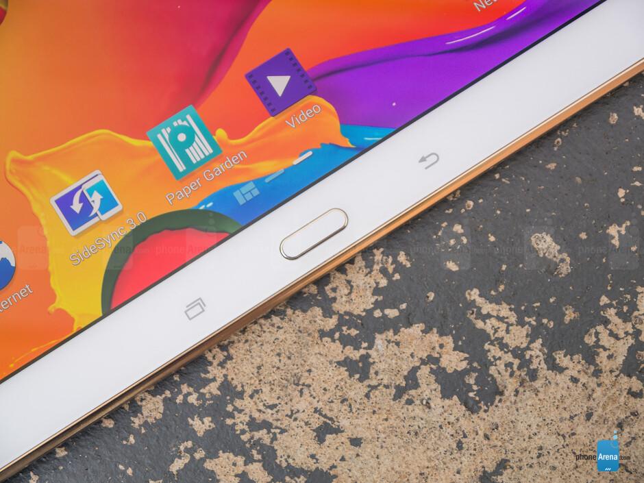 Samsung Galaxy Tab S 10.5 Review