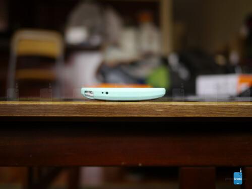 Spigen Ultra Hybrid Case for LG G3 Review