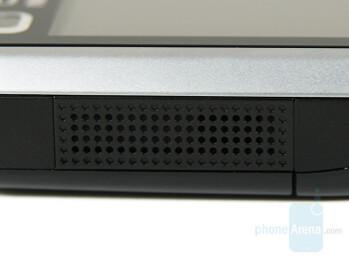 Speaker - Nokia 6120 Classic Review
