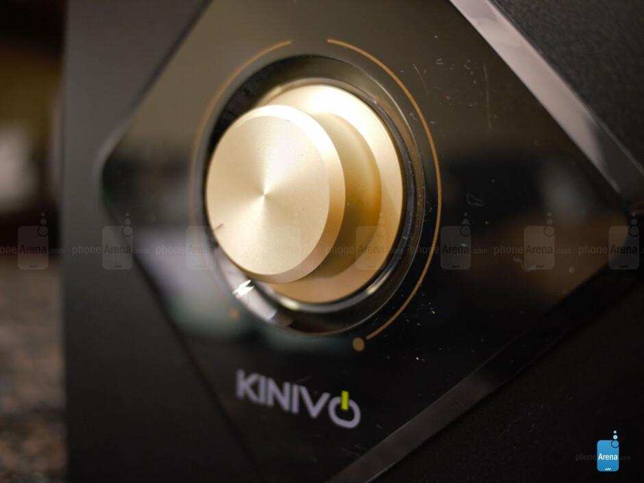 Kinivo M2 Bluetooth 2.1 Speaker System Review