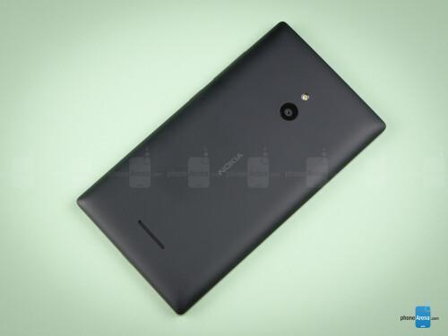 Nokia XL Review