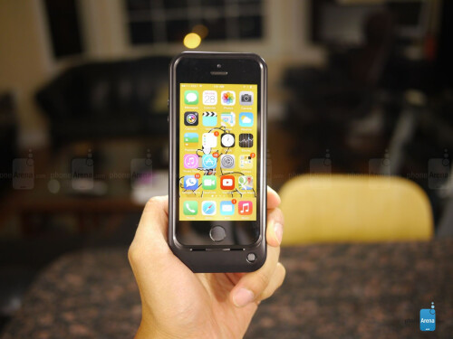 Otterbox Resurgence Power Case for iPhone 5/5s Review