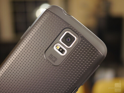 Spigen Slim Armor View Case for Samsung Galaxy S5 Review