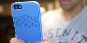 Pong Rugged Intelligent Case for iPhone 5/5s Review