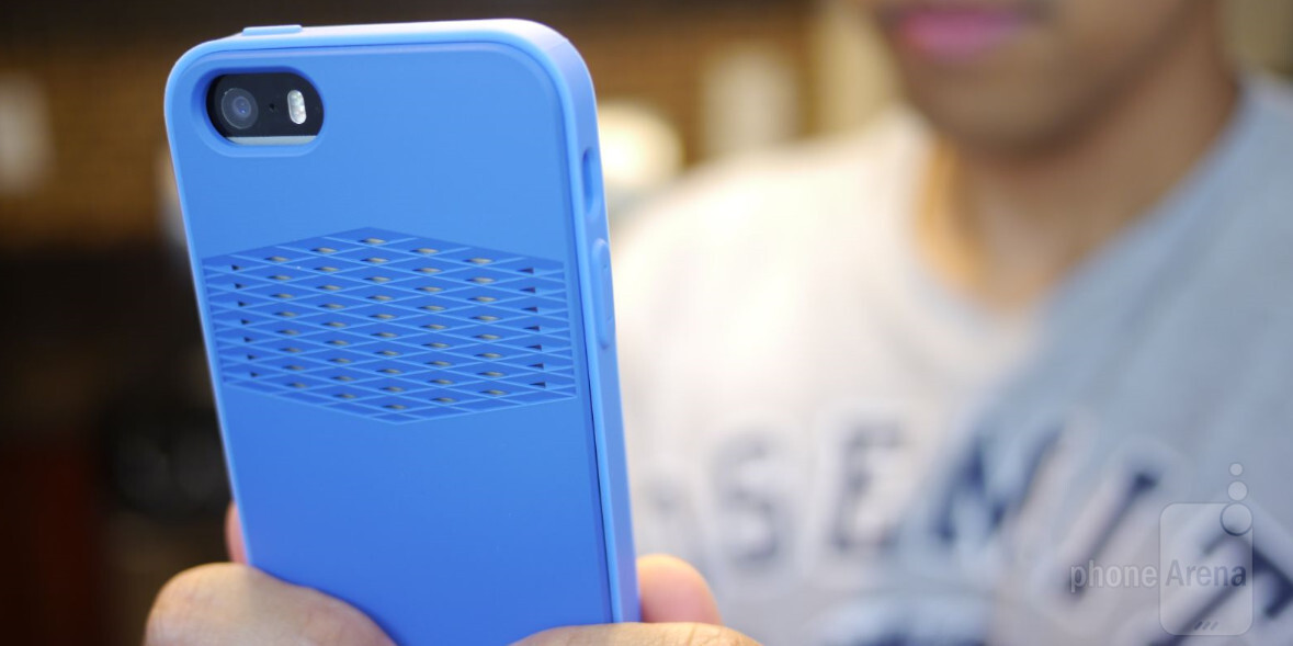 Pong Rugged Intelligent Case For Iphone 5 5s Review Phonearena