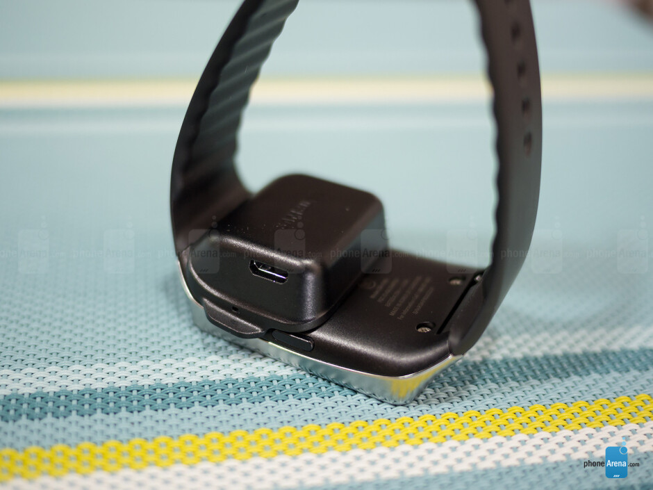 Samsung Gear Live Review