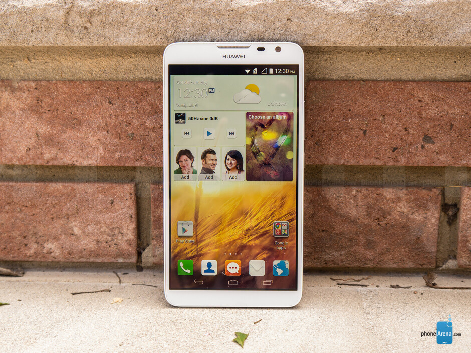 Huawei Ascend Mate 2 Review