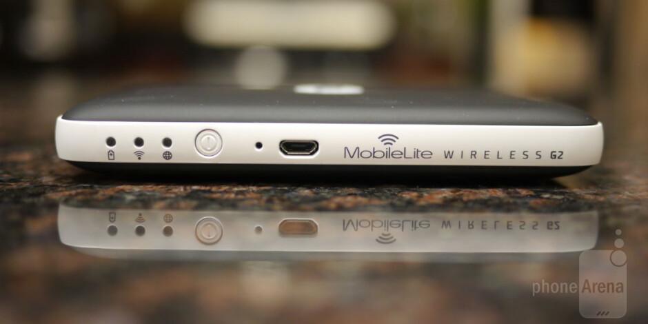 Kingston MobileLite Wireless G2 Review