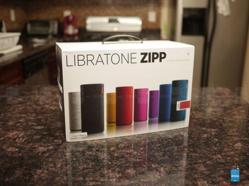 Libratone Zipp Review