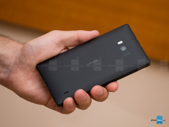 Nokia Lumia 930 Review