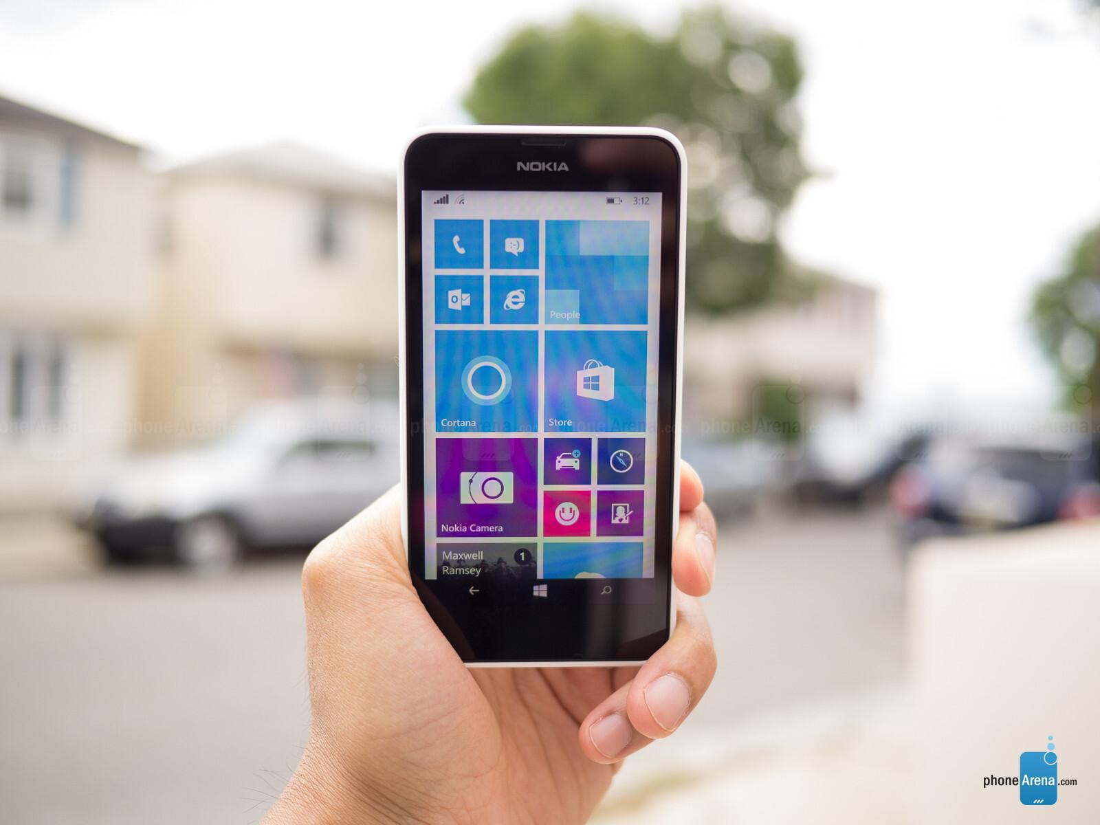 Nokia Lumia 635: reviews. Nokia Lumia 635 smartphone: specifications, price