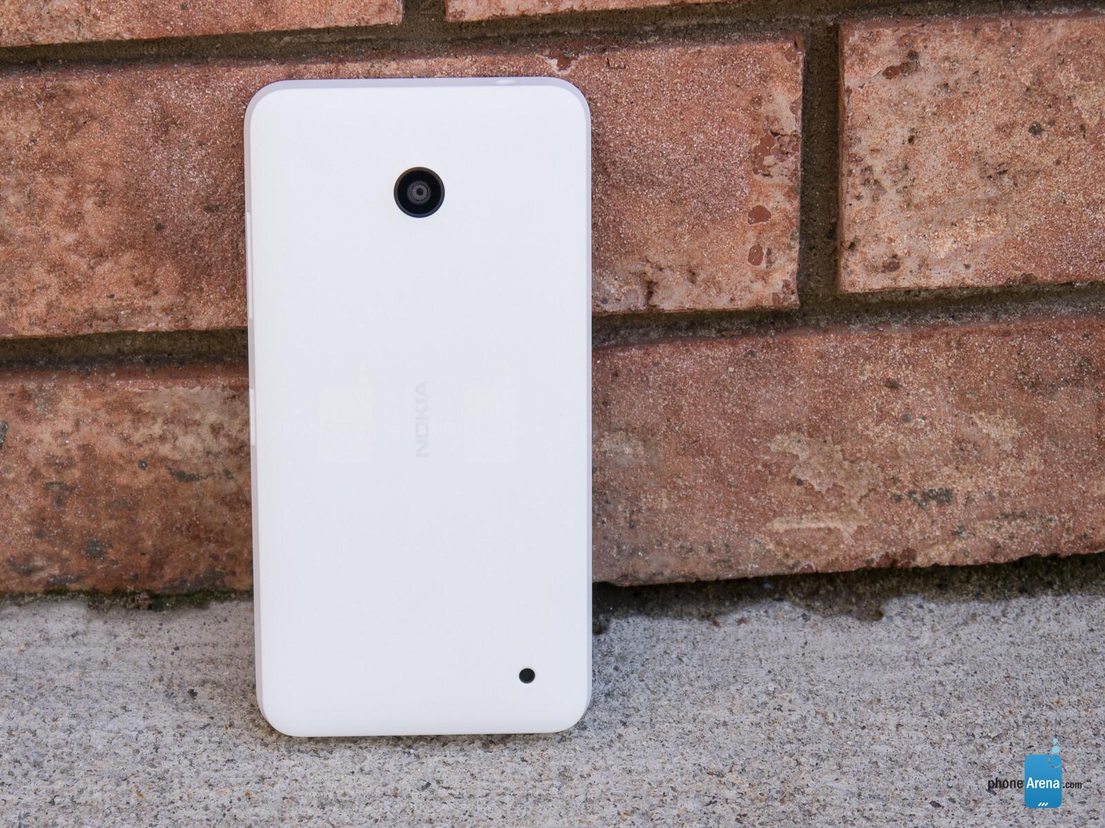 nokia lumia 635 white. nokia lumia 635 review white 5