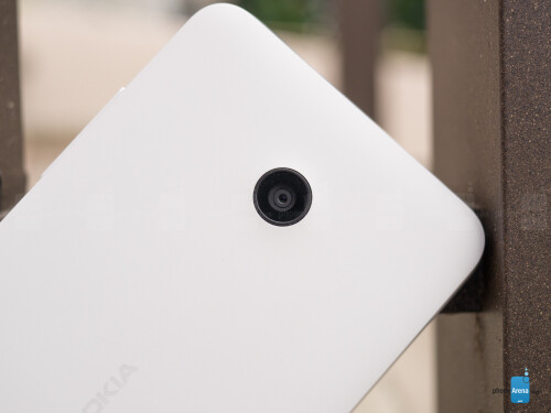 Nokia Lumia 635 Review