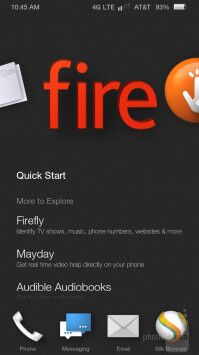 Fire OS 3.5
