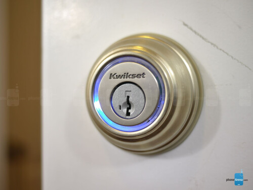 Kwikset Kevo Review